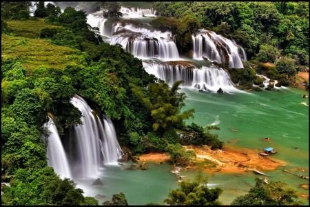 Quảng Bình – Lạng Sơn – Bản Giốc – Cao Bằng – Quảng Bình
