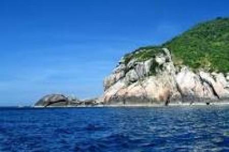 Thiên đường miền Trung