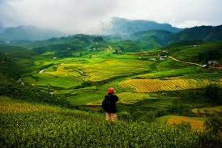 Quảng Bình – Hà Nội – Lào Cai – Sa Pa – Quảng Bình