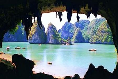 Tour tham quan Quảng Bình