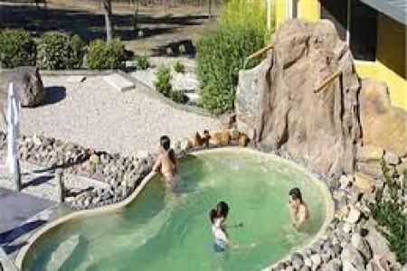 Một ngày ở suối nước khoáng nóng Thanh Tân – ALBA HOT SPRINGS