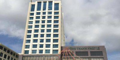 Khách sạn nhà nghỉ tại thành phố Đồng Hới, Quảng Bình