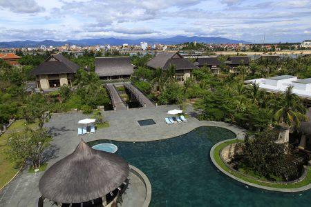 Tour Quảng Bình 3 ngày 2 đêm: Nghĩ dưỡng tại Sun Spa Resort
