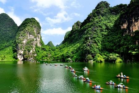 Quảng Bình – Sầm Sơn – Ninh Bình 3n2đ