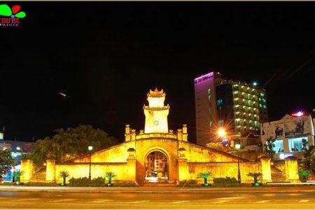 Tour Đà Nẵng – Quảng Bình 2 ngày 1 đêm