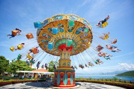 Tour Quảng Bình - Nha Trang 4 ngày 3 đêm