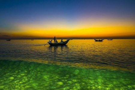 12 địa điểm nhất định phải ghé khi đến Quảng Bình