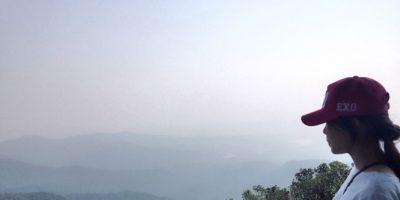 Du lịch Quảng Bình: Khám phá đỉnh U Bò