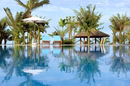 Tour nghĩ dưỡng Sunspa Resort 3 ngày 2 đêm