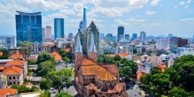 Blogger du lịch lừng danh tiết lộ cẩm nang du lịch Việt Nam: Đi đâu – Chơi gì