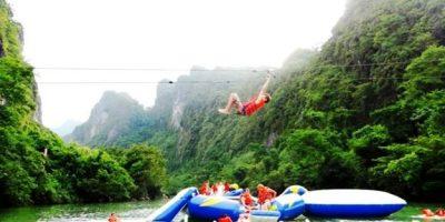 Quảng Bình: Đặt mục tiêu đón 3,5 triệu lượt khách du lịch trong năm 2018
