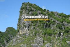 Phong Nha - Kẻ Bàng phấn đấu trở thành Khu du lịch quốc gia vào năm 2025