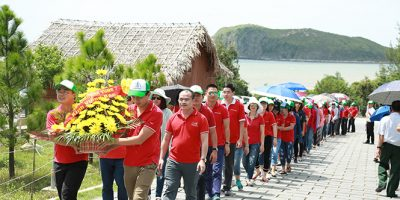 Du lịch Quảng Bình – Hấp dẫn du lịch ngày xuân