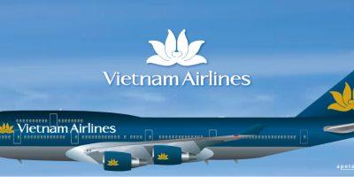Vietnam Airlines sắp mở bán vé Hà Nội – Đồng Hới giá siêu rẻ