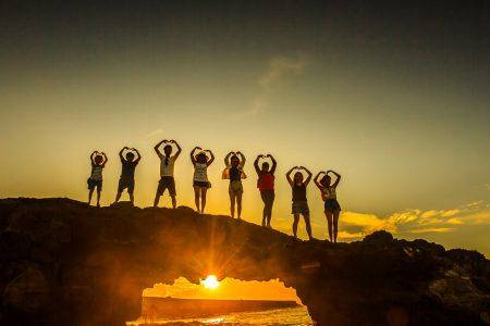 Tour Quảng Bình – Lý Sơn: Khám phá vương quốc tỏi