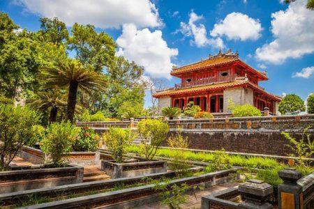 Tour Quảng Bình – Huế 2 ngày 1 đêm