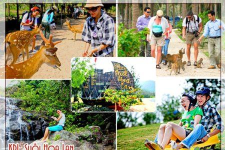 Tour Quảng Bình – Nha Trang – Đà Lạt