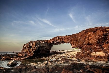Bạn có biết những địa điểm du lịch nổi tiếng tại đảo Lý Sơn?