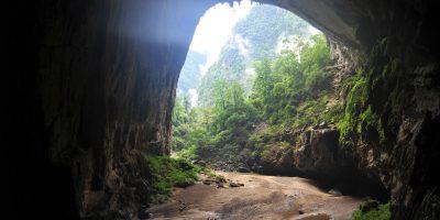 Đừng vội đi Sơn Đoòng Kỳ 1: Xem gì ở hang động lớn thứ 3 thế giới