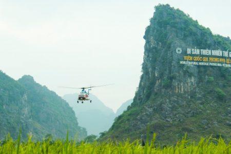 Tour hè 2019: Khám phá Quảng Bình 3 ngày 2 đêm