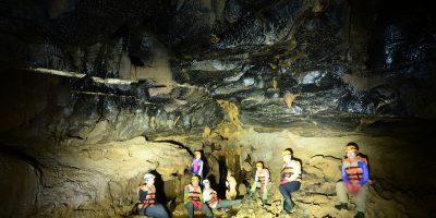 Đừng vội đi Sơn Đoòng Kỳ 2: Một ngày nơi hang Rục