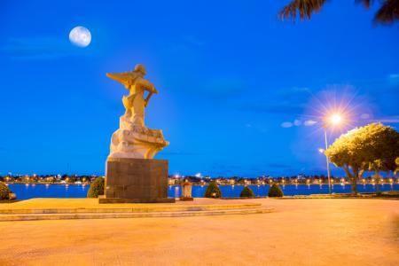 Du lịch Quảng Bình: Về với quê hương Mẹ Suốt…
