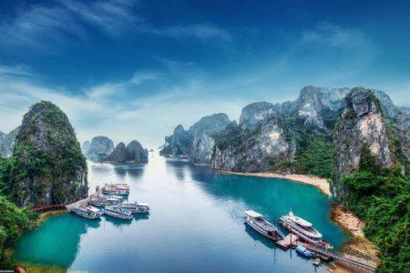 Tour Quảng Bình – Hà Nội – Hạ Long – Ninh Bình – Quảng Bình