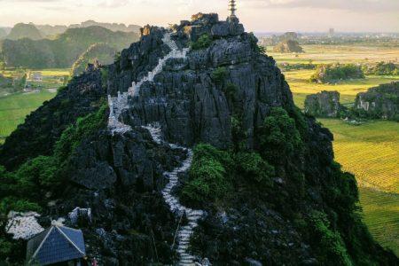 Quảng Bình - Ninh Bình - Quảng Bình