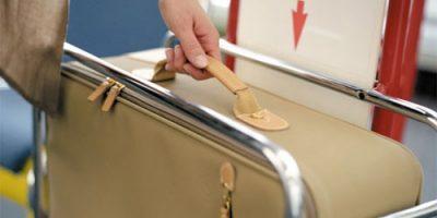 Lý do hành lý xách tay thường phải nhỏ hơn 7 kg