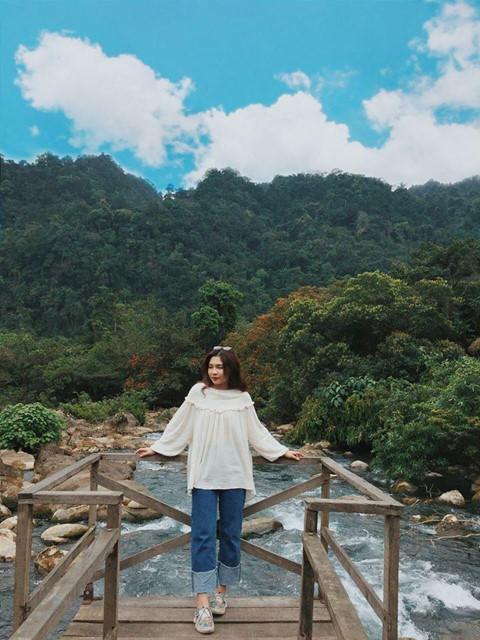 Quảng Bình đẹp quên lối về qua ảnh check-in của giới trẻ - Quảng ...