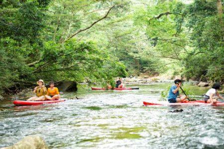 Tour Hà Nội - Quảng Bình 2N2Đ