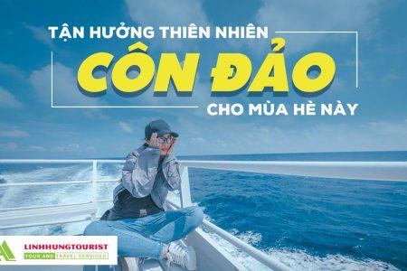 Tour Quảng Bình – Hồ Chí Minh – Sóc Trăng – Côn Đảo