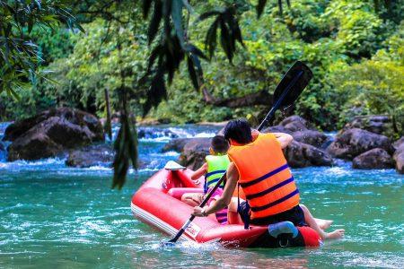 Tour Động Phong Nha - Suối nước Moọc 1 ngày