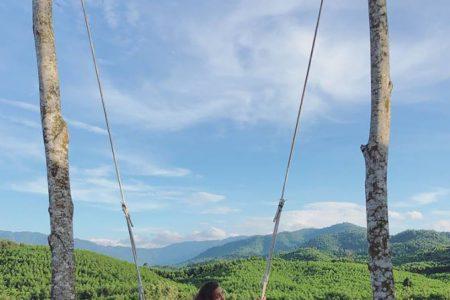 Trãi nghiệm cuộc sống nông thôn tại thung lũng Bồng Lai