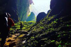 Hang Sơn Đoòng lọt Top 5 cuộc phiêu lưu tuyệt nhất thế giới