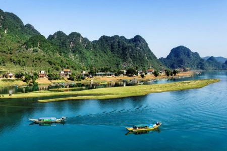 Tour Sài Gòn – Quảng Bình – Sài Gòn 2 ngày 2 đêm