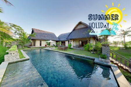 Tour nghỉ dưỡng tại Sunspa Resort