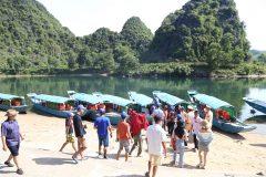 Quảng Bình giảm 50% giá vé tham quan kích cầu du lịch
