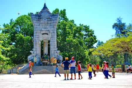 TOUR QUẢNG BÌNH - QUẢNG TRỊ 4 ngày 3 đêm