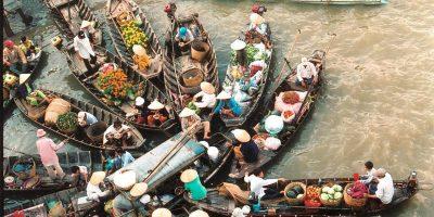 3 khu chợ nổi trứ danh không thể bỏ lỡ khi du lịch miền Tây