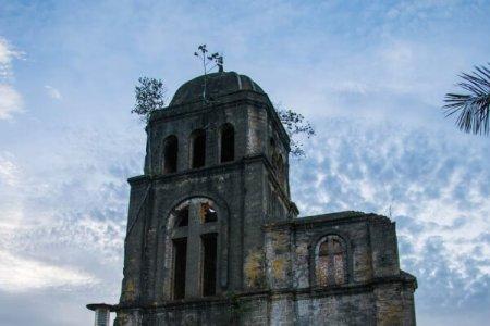 Di tích nhà thờ Tam Toà, Đồng Hới