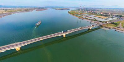 Khám phá vẻ đẹp sông Gianh, dòng sông lịch sử